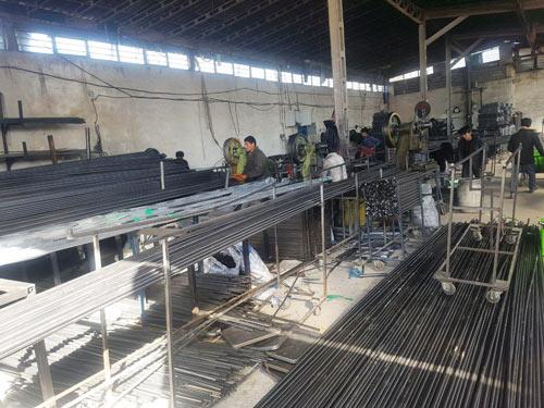تولید میز اتو در کرج