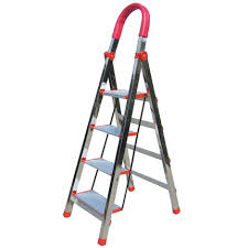نردبان فلزی ضدزنگ