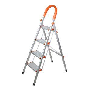 نردبان ها ی چهار پله