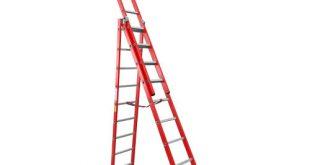قیمت انواع نردبان