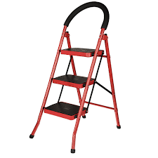 نردبان سه پله